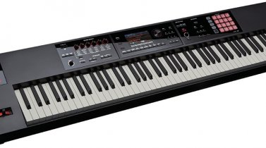 Roland Synth.