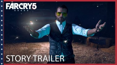 Far Cry 5: Story Trailer | Ubisoft [US]