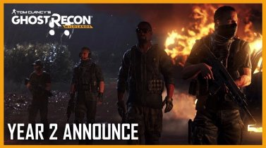 Tom Clancy's Ghost Recon Wildlands: Year 2 Announce | Trailer | Ubisoft [NA]